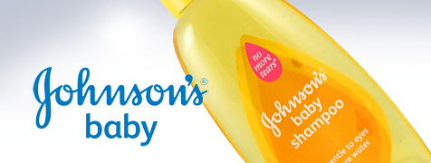NOW ONLY 99p - Over 50% off Johnson's Baby Shampoo