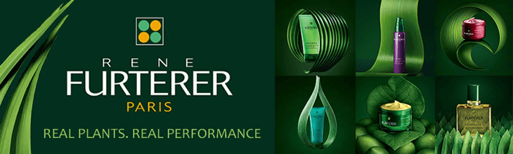 Rene Furterer - Let your hair reach its true potential