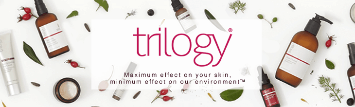 Trilogy - natural skincare that works