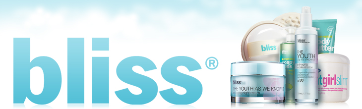 Bliss - Skin Care & Spa Products