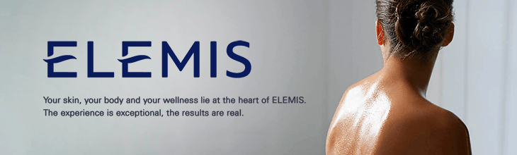 Elemis - defined by nature led by science