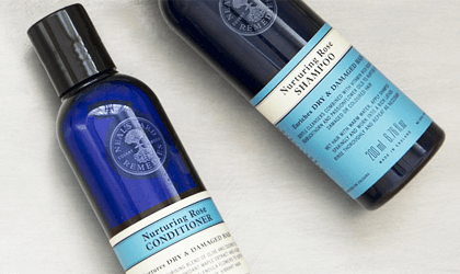 Neal's Yard Hair Care