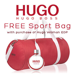 Hugo Boss Free Bag