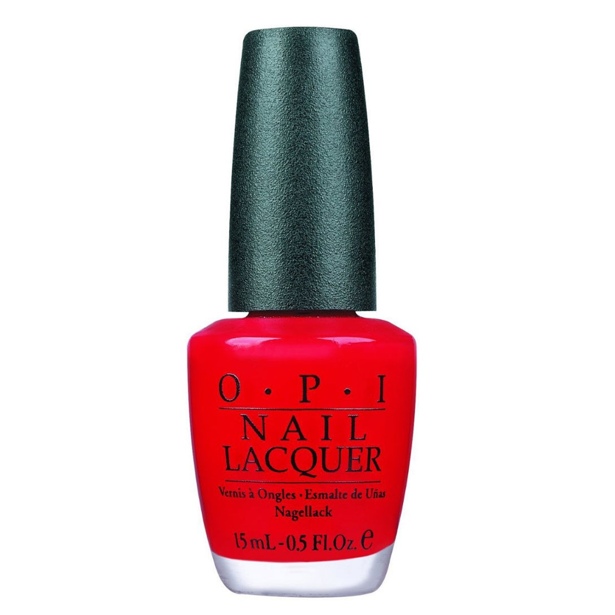 OPI Classic Nail Lacquer The thrill of Brazil