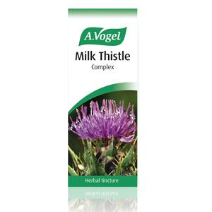 A.Vogel Milk Thistle Complex Herbal