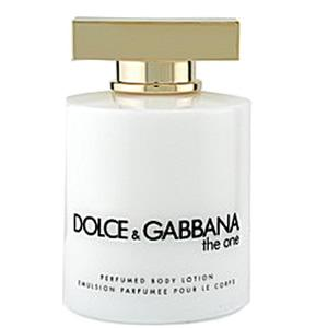 Dolce & Gabbana The One Women Body Lotion