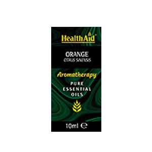 HealthAid Single Oil - Orange Oil (Citrus sinensis)