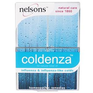 Nelsons Coldenza Colds And  Flu