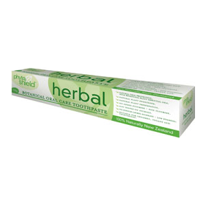 Phytoshield Herbal Toothpaste