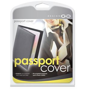 Design-Go Passport Cover