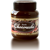 Chocoreale Dark Chocolate Spread With Sugar