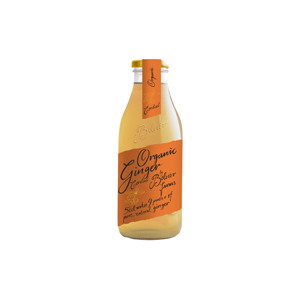 Belvoir Organic Ginger Cordial