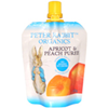 Peter Rabbit Organic Apricot and Peach Puree