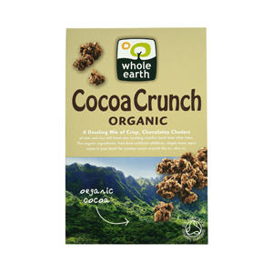 Whole Earth Cocoa Crunch