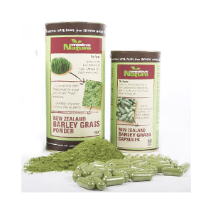 Creative Nature Barley Grass 200g