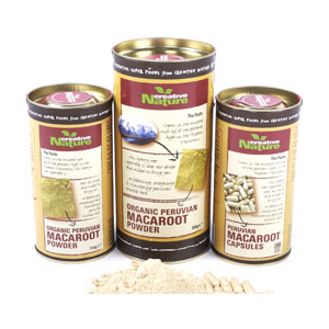 Creative Nature Macaroot Powder 300g
