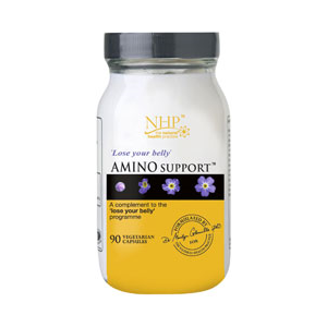NHP Amino Support Capsules