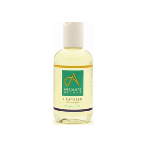 Absolute Aromas Grapeseed Massage Oil