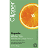 Clipper Organic White Tea & Orange