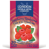 London Fruit & Herb Fruit Infusion - Raspberry Rendezvous