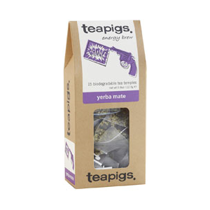 Teapigs Yerba Mate Tea