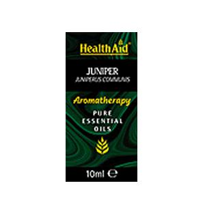 HealthAid Single Oil - Juniper Oil (Juniperus communis)