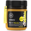 Steens Wellbeing 15+ Active Manuka 250g