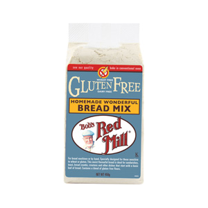 Bobs Gluten Free  Wonderful Bread Mix