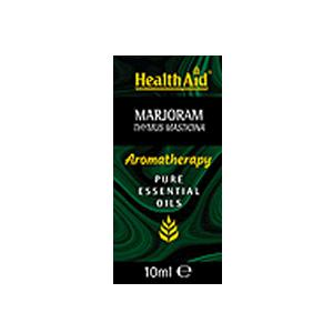 HealthAid Single Oil - Marjoram Oil (Thymus mastichina)