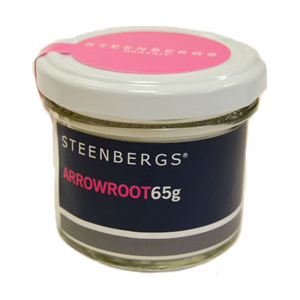 Steenbergs Arrowroot