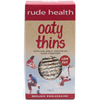 Rude Health Organic Oaty Thins