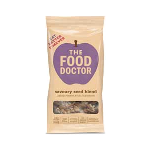 The Food Doctor Packet Savoury Seed Blend