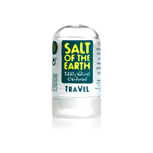 Salt Of The Earth Natural Deodorant Travel Size