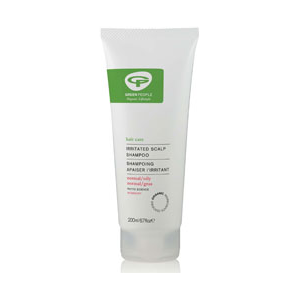 Green People Organic Rosemary Shampoo