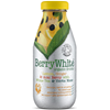 Berry White Organic Lemon, Ginger, Acai Berry with White Tea & Yerba Mate