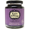 Roots & Wings Organic Blackcurrent Jam
