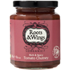 Roots & Wings Organic Spicy Tomato Chutney