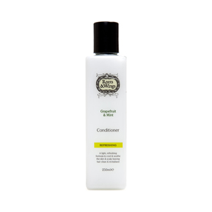 Roots & Wings Organic Refresh Grapefruit & Mint Conditioner