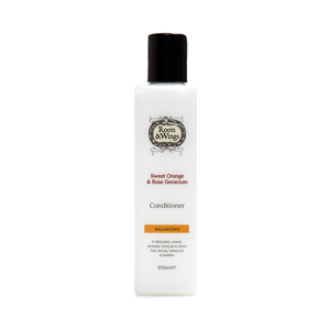 Roots & Wings Organic Sweet Orange & Rose Conditioner