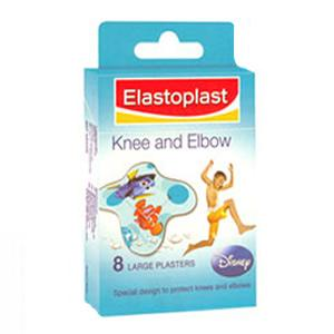Elastoplast Knee and Elbow Plasters