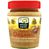 Whole Earth Organic Peanut Butter Crunchy