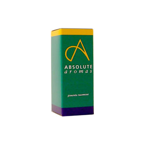 Absolute Aromas Ginger Oil