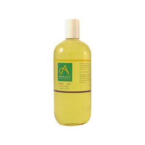 Absolute Aromas Grapeseed Oil 500ml