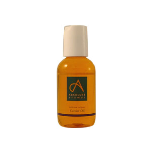 Absolute Aromas Carrot Oil 50ml