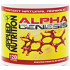 Applied Nutrition Alpha Genesis Capsules