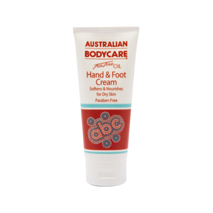 Australian Bodycare Hand & Foot Cream