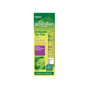Australian Tea Tree Anti Dandruff Shampoo