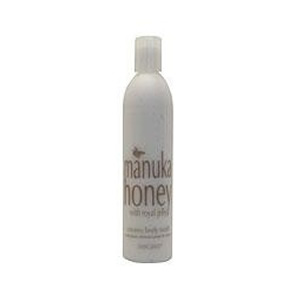 Apicare Manuka Honey With Royal Jelly Creamy Body Wash