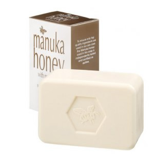 Apicare Manuka Honey With Royal Jelly Sumptuous Soap