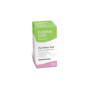 Balance Activ Fertility Gel